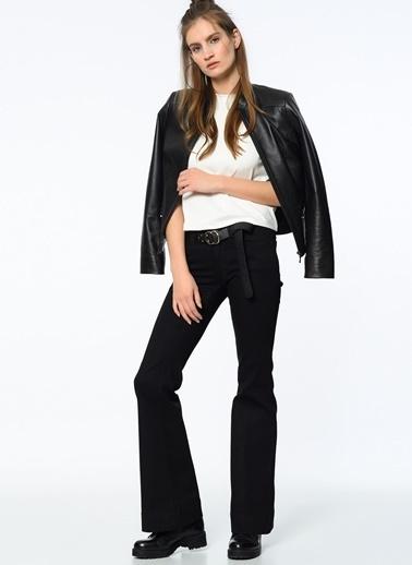 Lee Cooper Jean Pantolon | Kate - Slim Flare Renkli